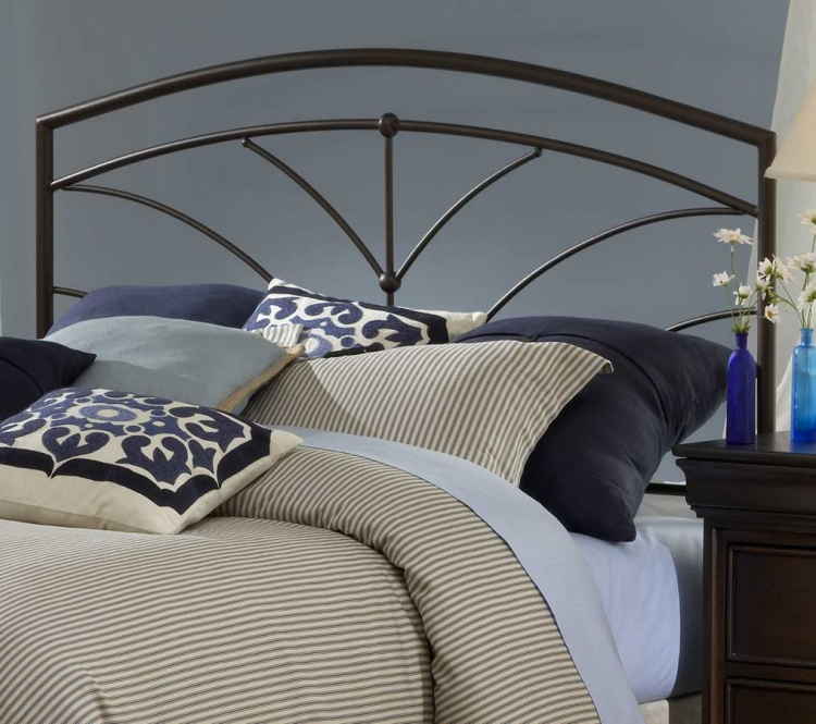 Thompson Headboard - Hillsdale