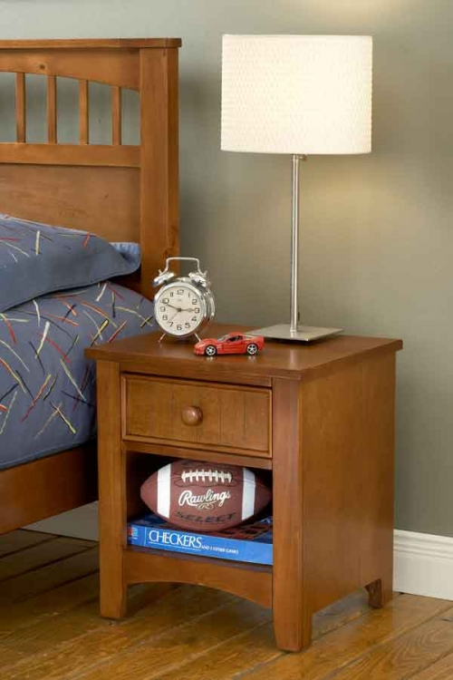 Taylor Falls Nightstand