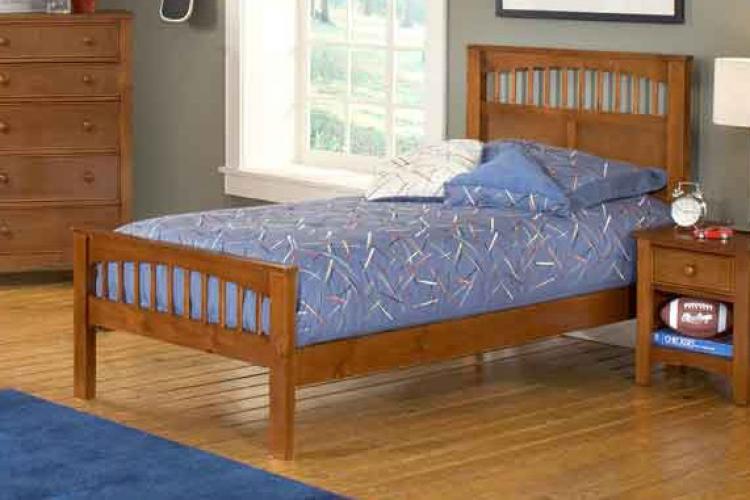 Taylor Falls Bed