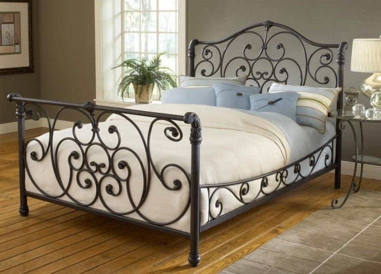Mandalay Bed
