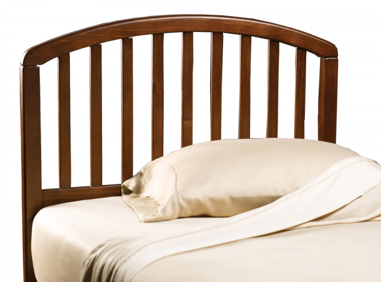 Carolina Headboard - Cherry - Hillsdale