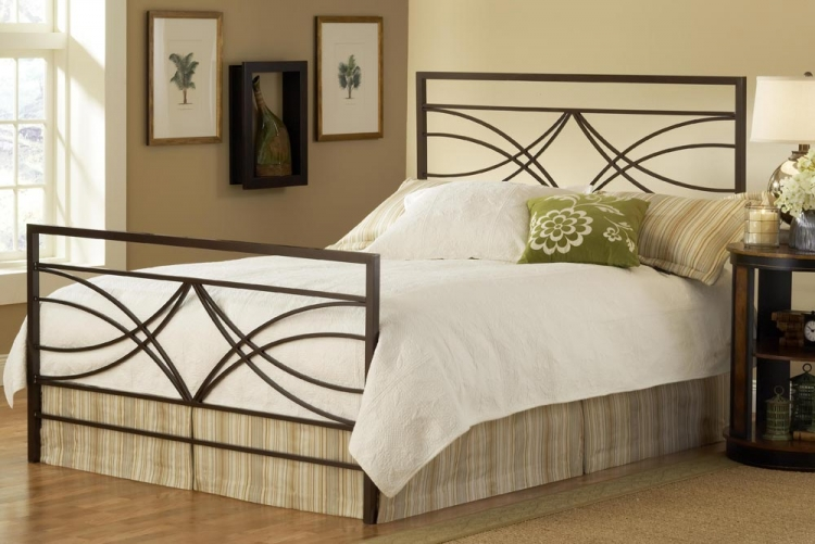 Dutton Bed- Hillsdale