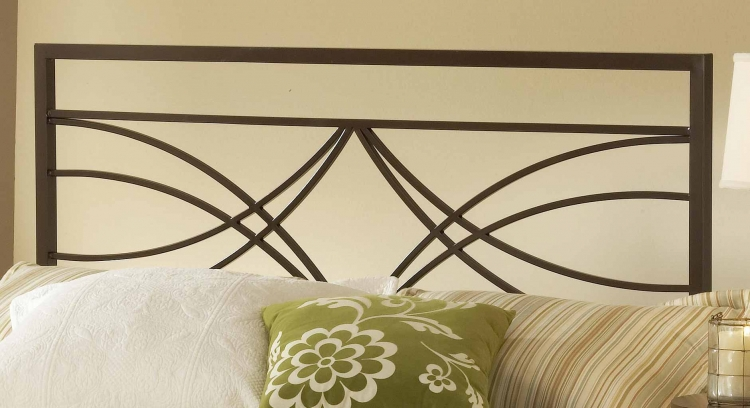 Dutton Headboard- Hillsdale