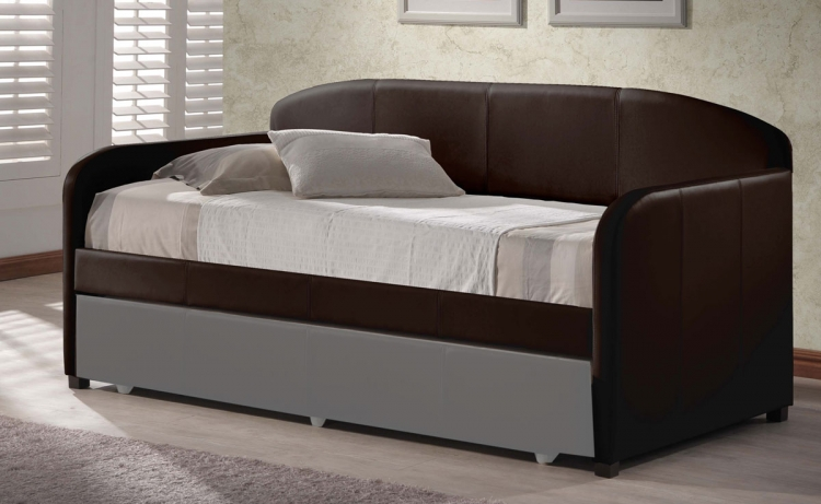 Springfield Daybed - Brown