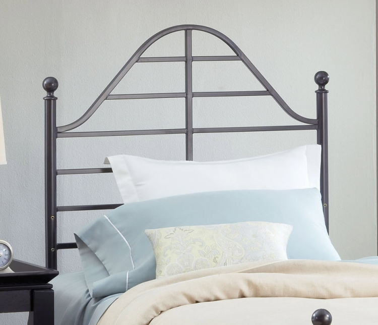 Trenton Youth Headboard - Hillsdale