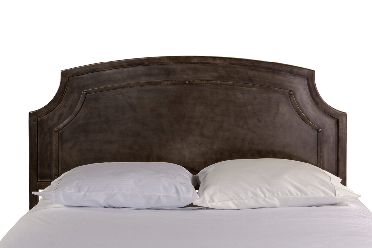 Riviera Headboard - Old World Bronze