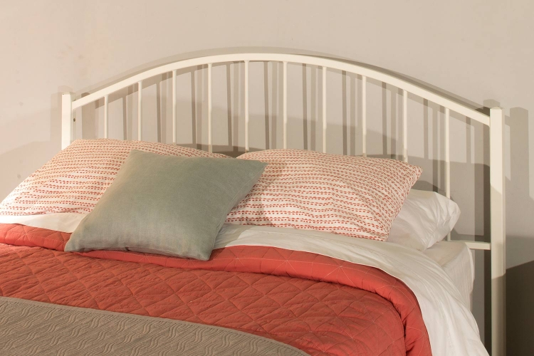 Cottage Headboard - White