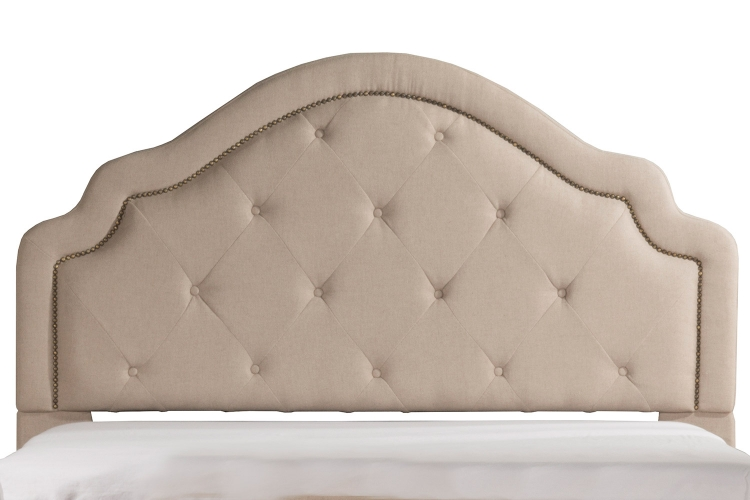 Belize Headboard - Natural