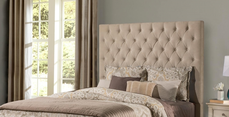 Savannah Headboard - Beige