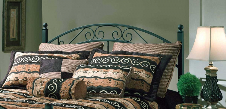 Willow Headboard - Hillsdale