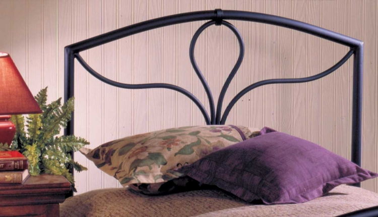 Morgan Headboard - Hillsdale
