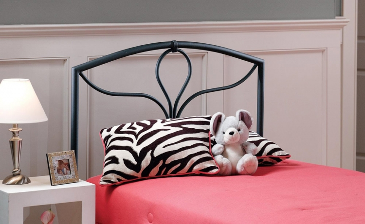 Morgan Youth Headboard - Hillsdale