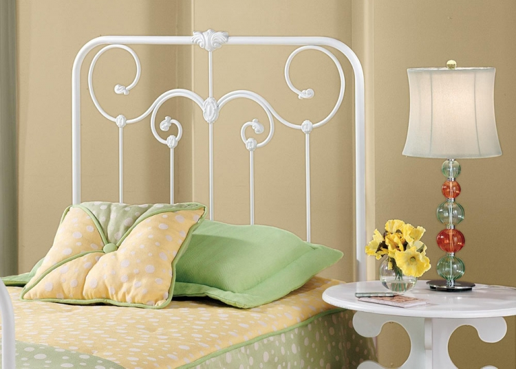 Lindsey Youth Headboard