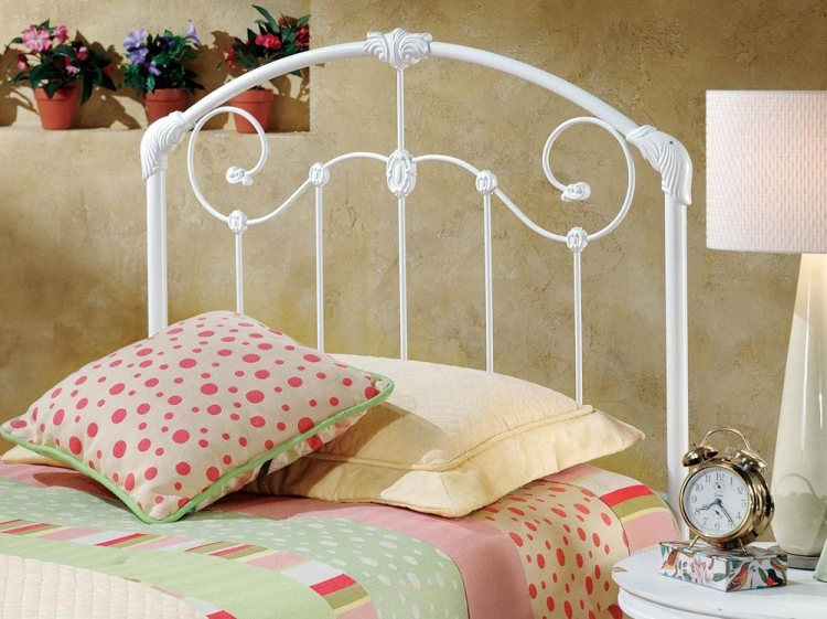 Maddie Youth Headboard - Hillsdale