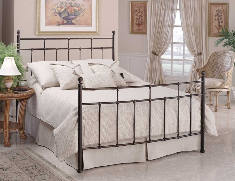 Providence Bed