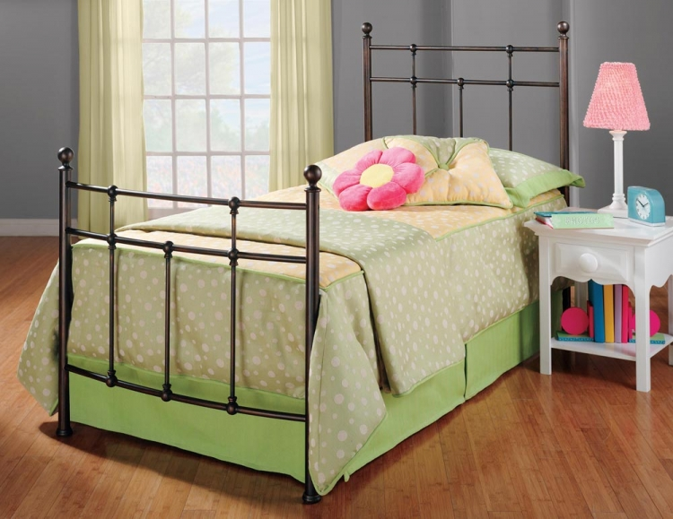 Providence Youth Bed - Hillsdale