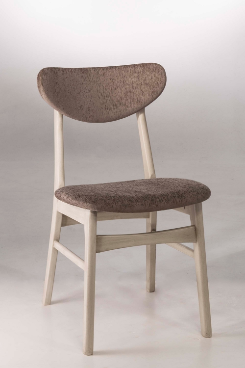 Bronx Dining Chair - Light Weathered Gray
