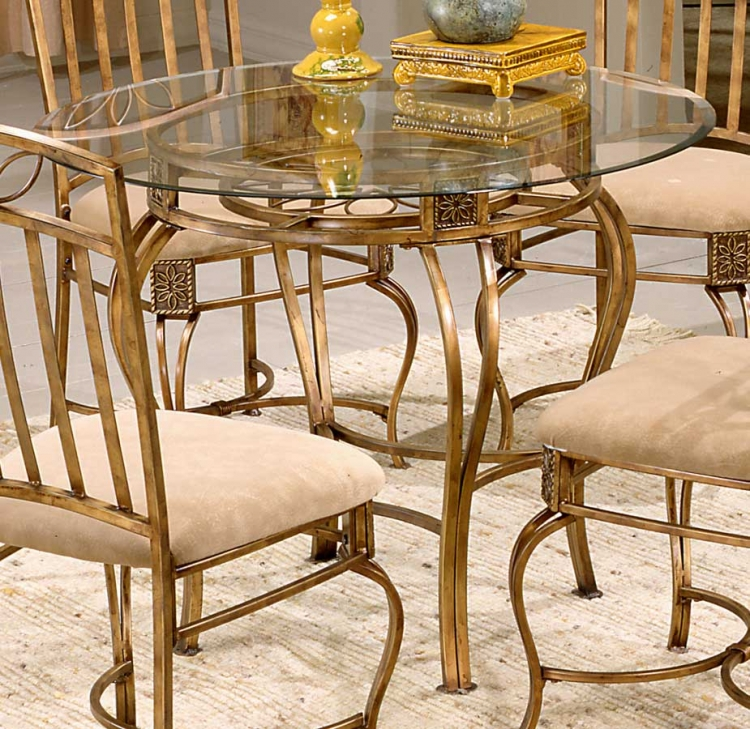 Scottsdale Round Dining Table