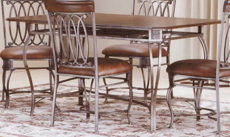 Montello Rectangular Dining Table
