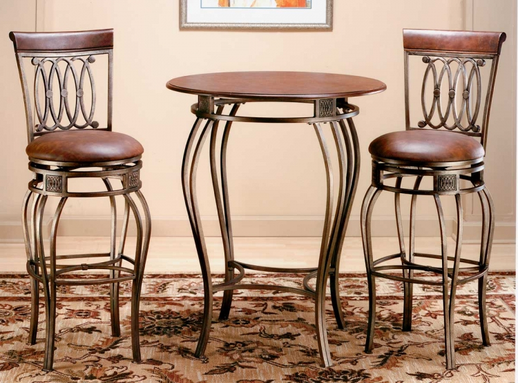 Montello Bistro Dining Collection - Hillsdale