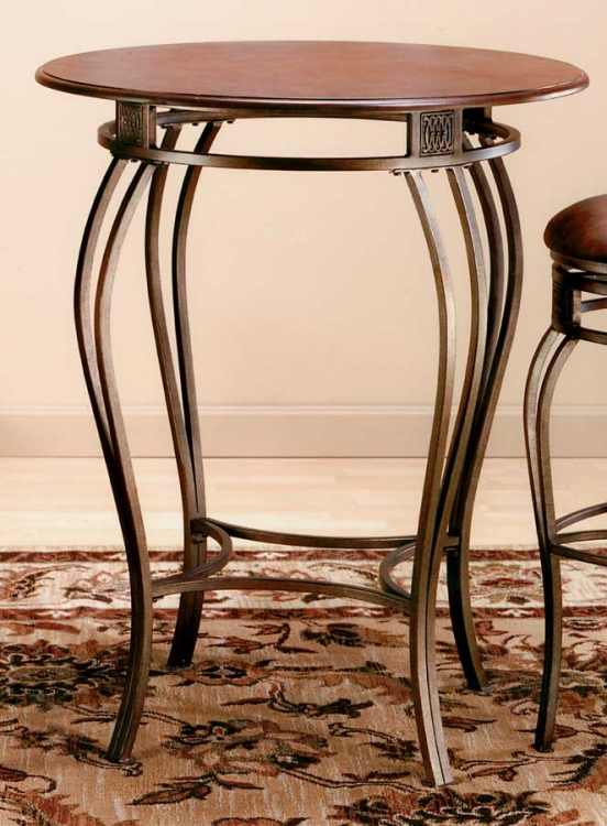 Montello Bistro Table - Hillsdale