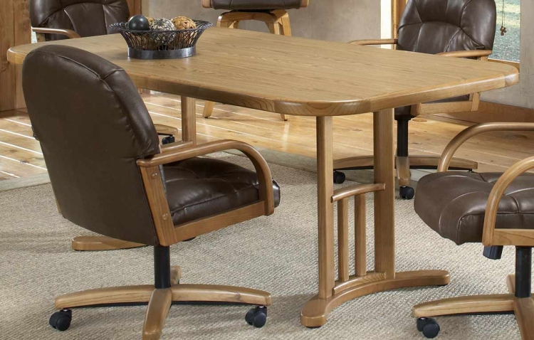 Covington Dining Table with Leaf