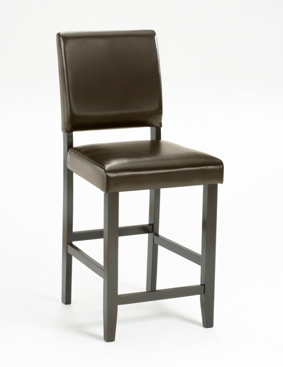 Arcadia Non-Swivel Parson Counter Stool