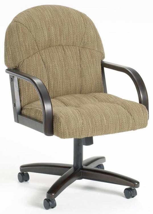 Versailles Caster Chair