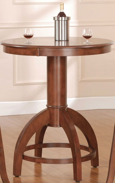Palm Springs Bar Height Table - Hillsdale