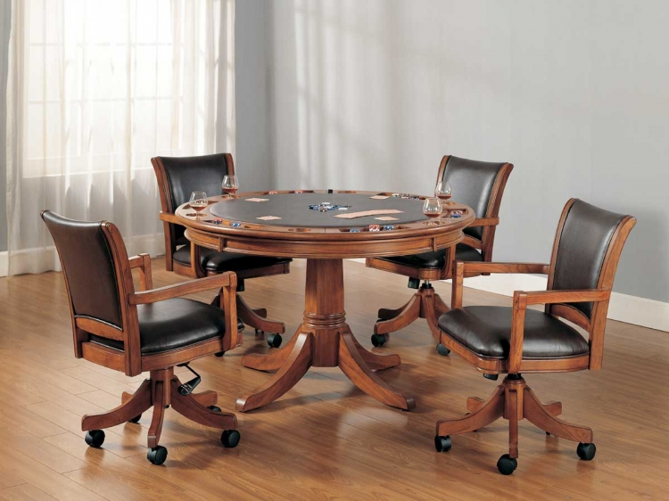 Park View Game Table Collection
