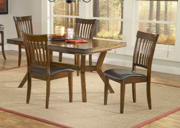 Arbor Hill Dining Collection
