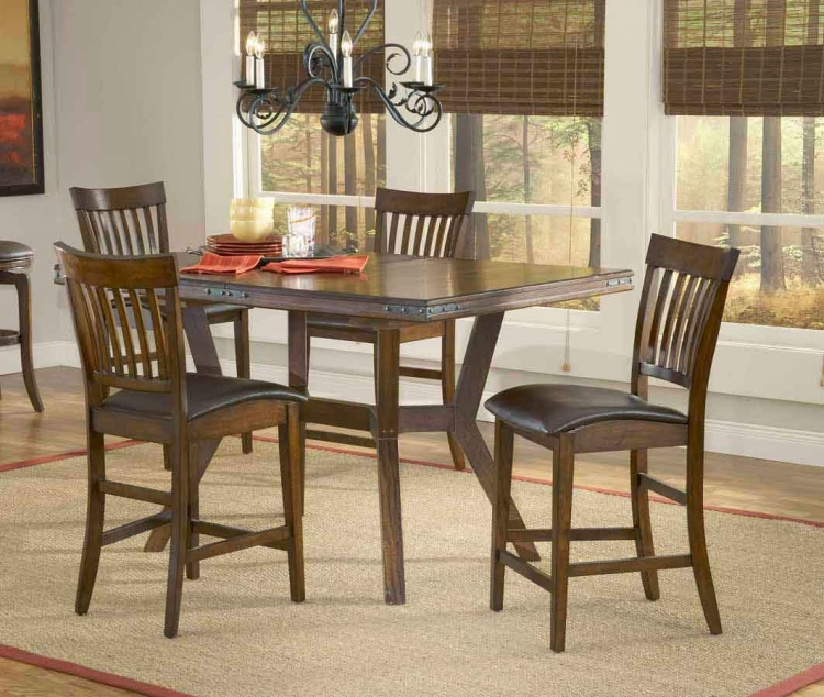 Arbor Hill Counter Height Dining Collection
