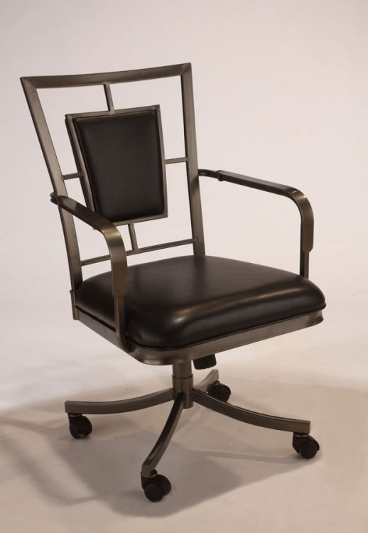 Auckland Caster Chairs