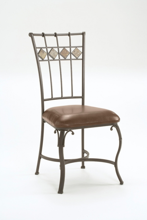 Lakeview Slate Back Dining Chair - Hillsdale