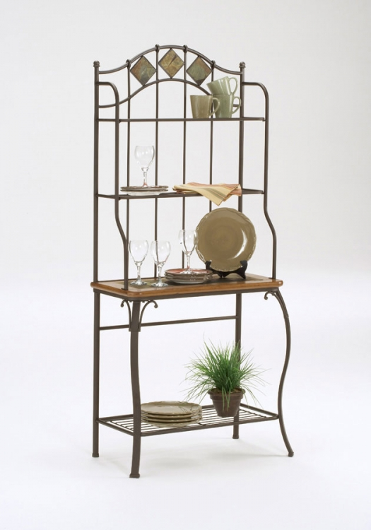 Lakeview Bakers Slate Rack - Hillsdale