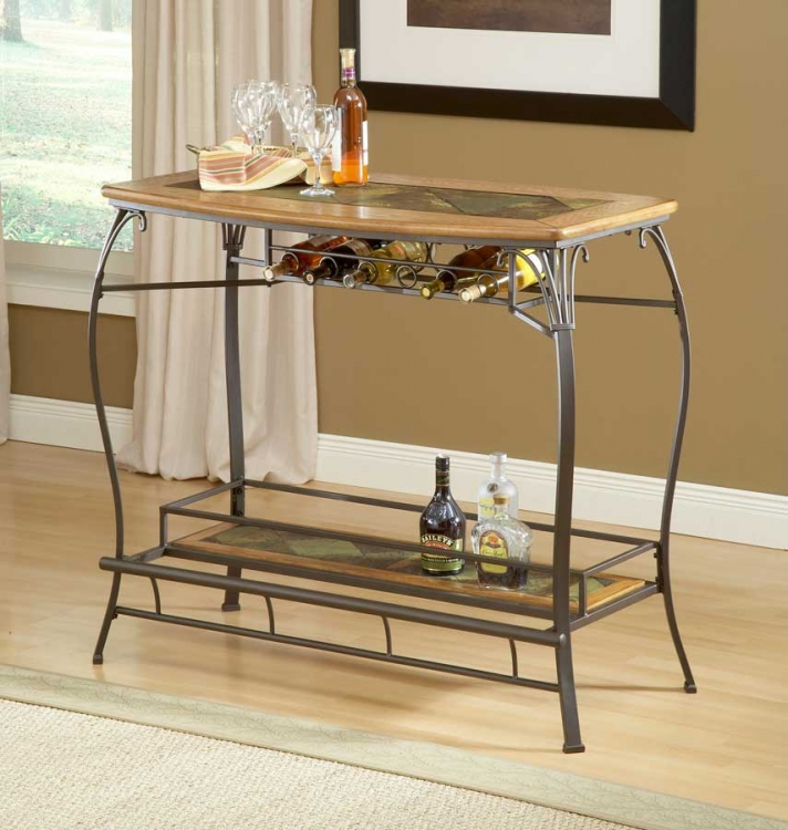 Lakeview Bar Table - Hillsdale
