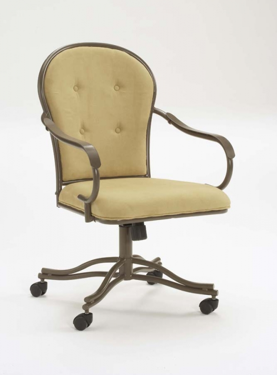 Hinsdale Caster Chair