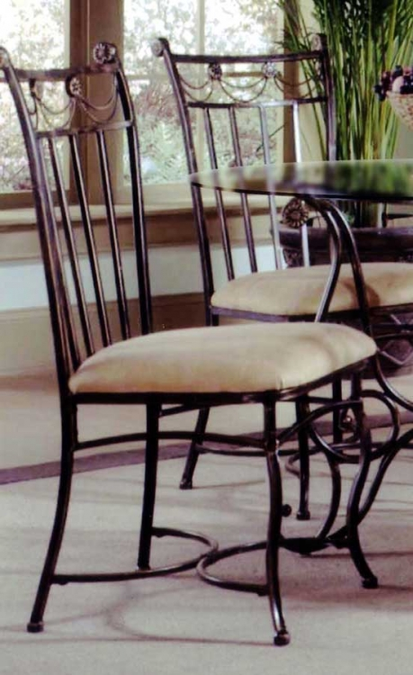 Camelot II Dining Chair