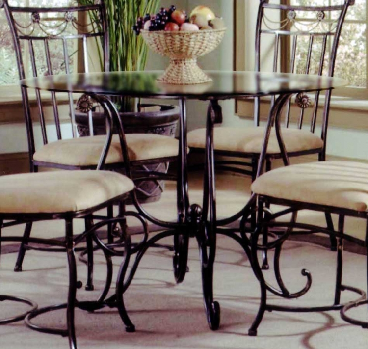Camelot II Dining Table