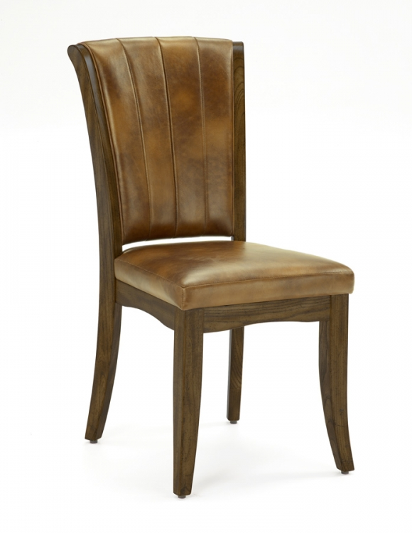 Grand Bay Dining Chair - Cherry
