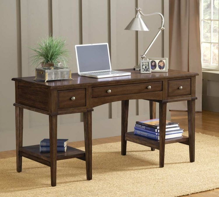 Gresham Desk - Cherry