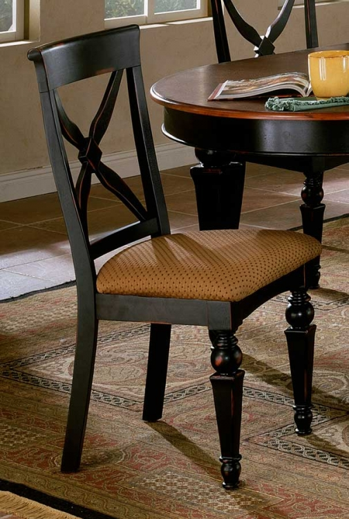 Northern Heights Dining Chair