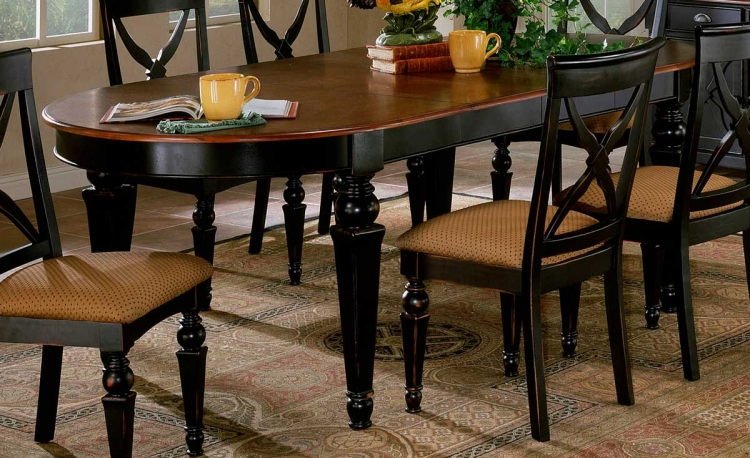 Northern Heights Dining Table