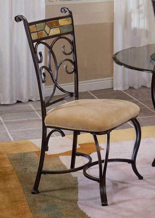 Pompei Dining Chair