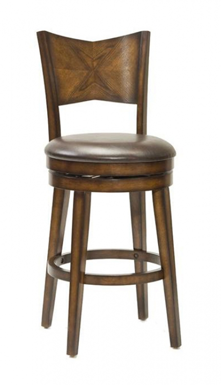 Jenkins Swivel Counter Stool