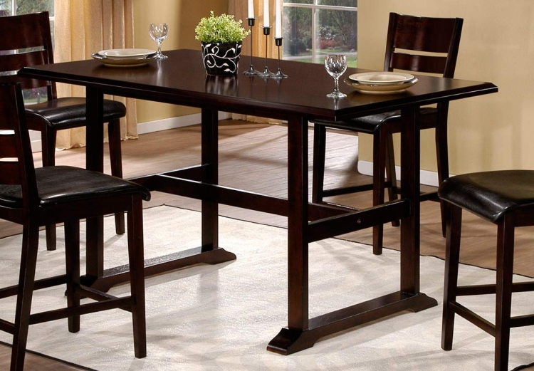 Whitfield Counter Height Table - Hillsdale