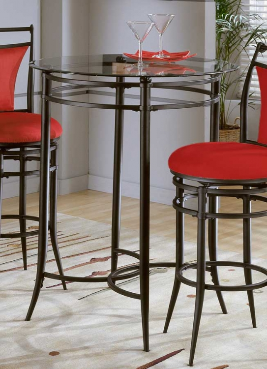 Mix-n-match Bistro Table - Hillsdale