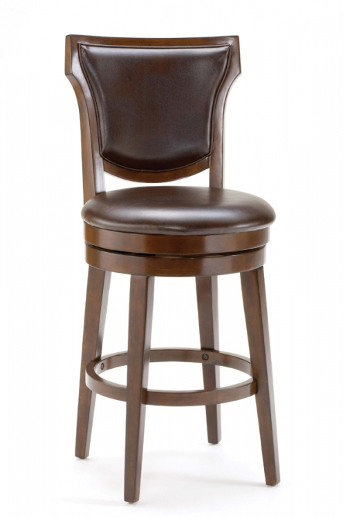 Country Heights Swivel Counter Stool - Hillsdale