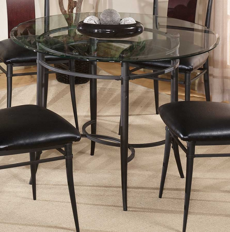 Mix N Match Round Table