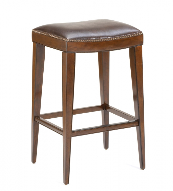 Riverton Backless Bar Stool